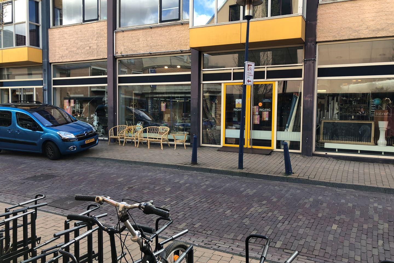 Bekijk foto 2 van Oude-Molenstraat 4 4a
