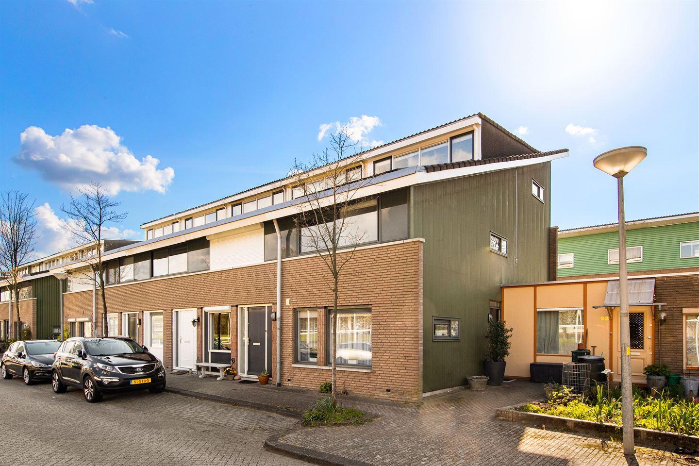 Bekijk foto 4 van Herentalsstraat 94