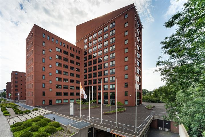 Bordewijklaan 38, Den Haag