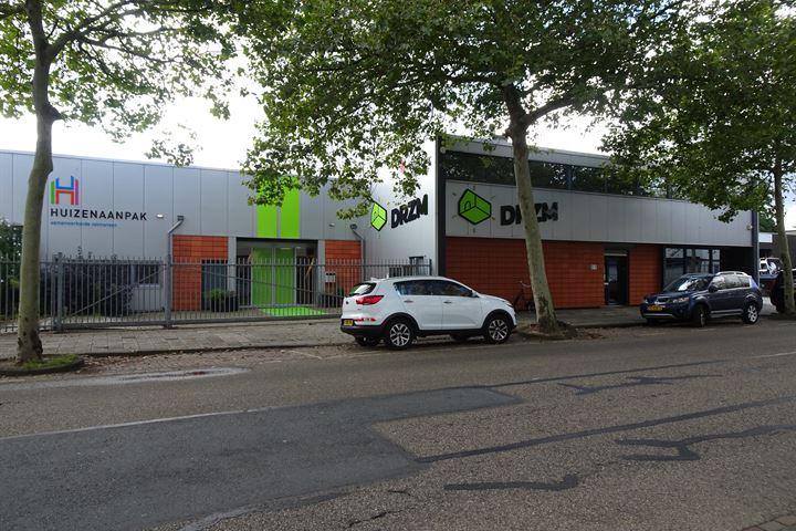 Claes Tillyweg 8, Haarlem