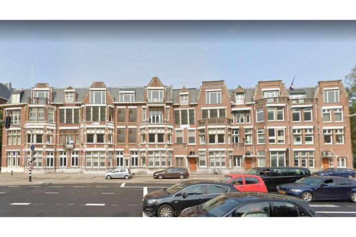 Benoordenhoutseweg 21, Den Haag