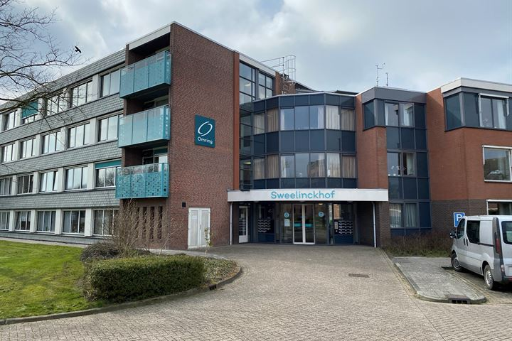 Sweelinckhof 59
