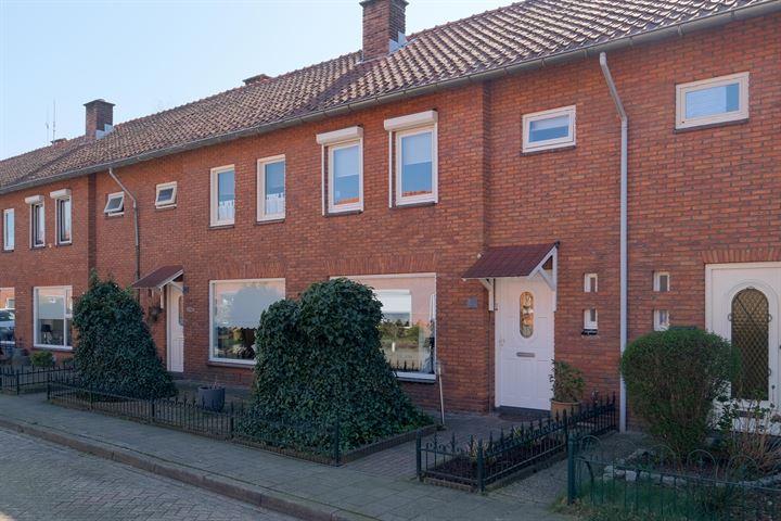 Willem Kloosstraat 22