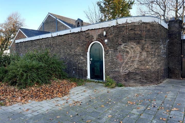 Klimopweg, Amsterdam