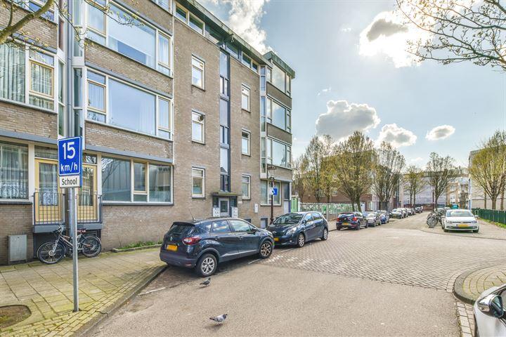 Pieter Nieuwlandstraat 14 C