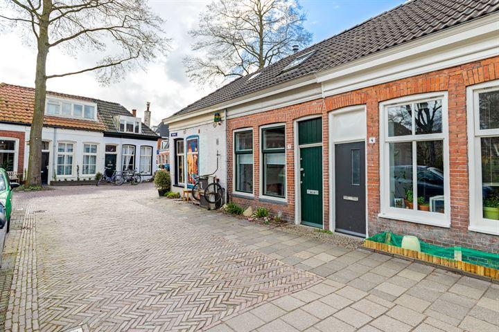 Veldstraat 2