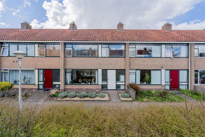 Hooglandswyk 103