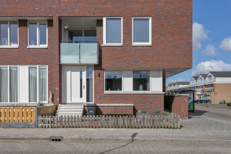 Bekijk foto 2 van Dommelstraat 3 G