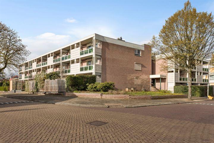 Professor Huijbersstraat 33 b