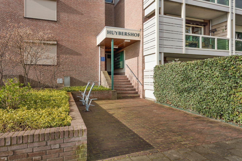 Bekijk foto 3 van Professor Huijbersstraat 33 b