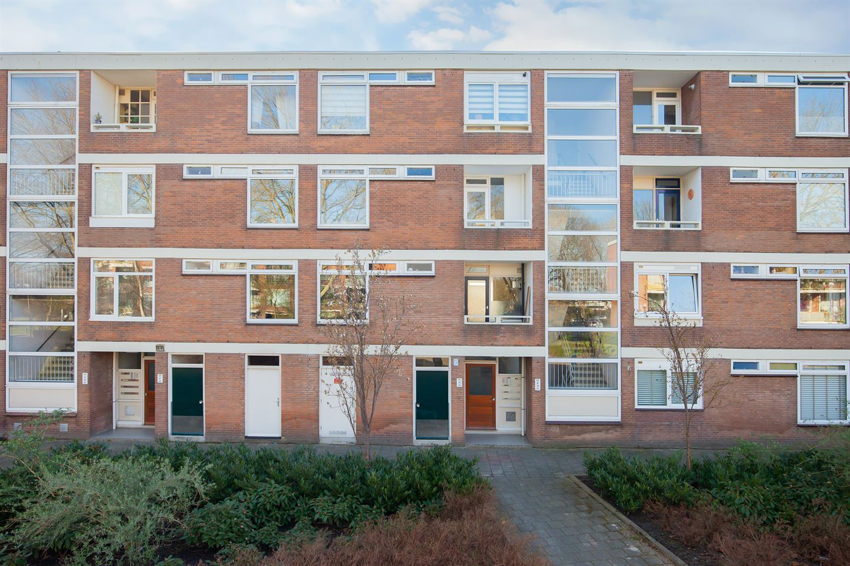 Bekijk foto 5 van Van Beethovenstraat 73