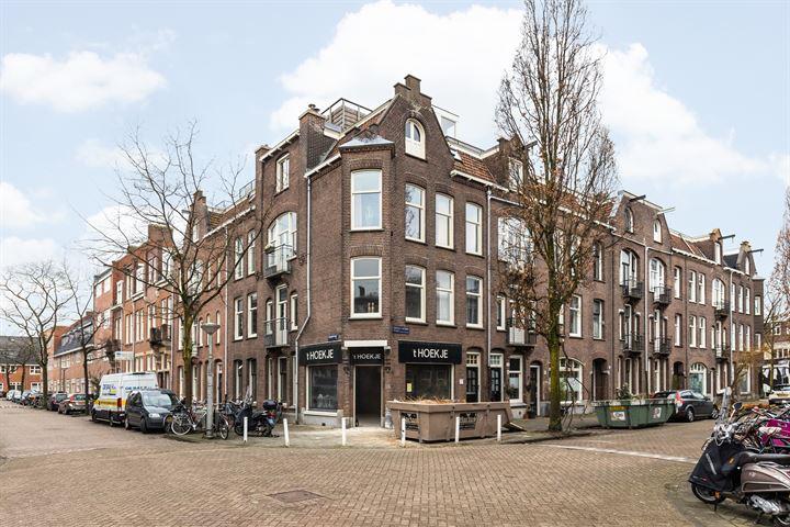Cornelis Drebbelstraat 12 II/III