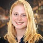 Tessa Geerling - Commercieel medewerker