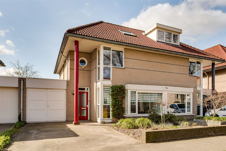 View photo 1 of Pegbroekenlaan 58