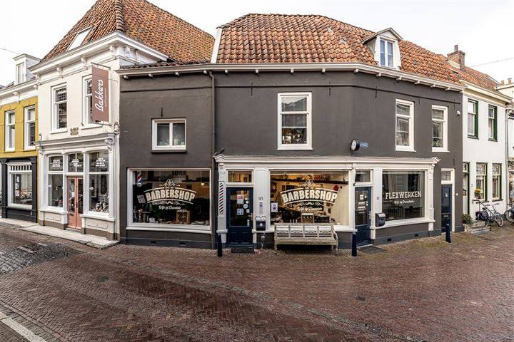 Peperstraat 52 52 A+B