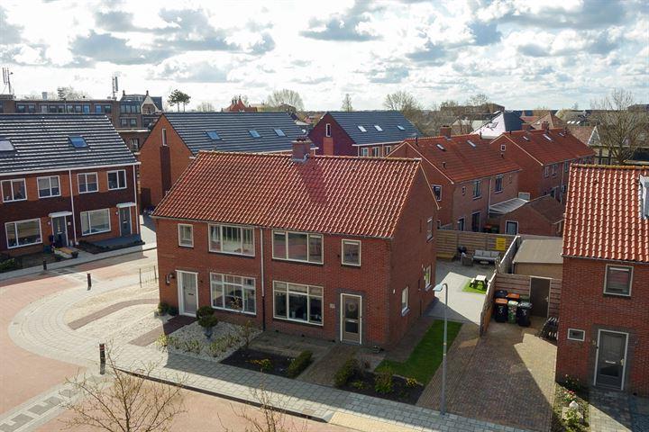 Horstenburgstraat 3