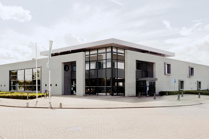Middenhoven 18, Roermond