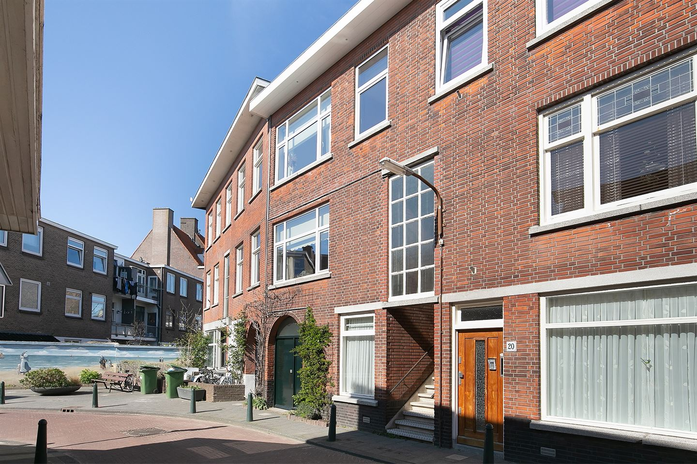 Bekijk foto 2 van Heemraadstraat 14