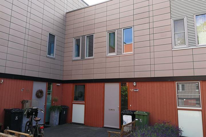 Zilverhof 12