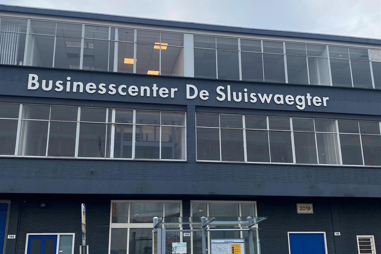 Bekijk foto 2 van Sluisjesdijk 106