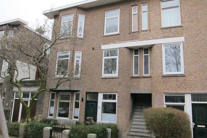 van Egmondestraat 46
