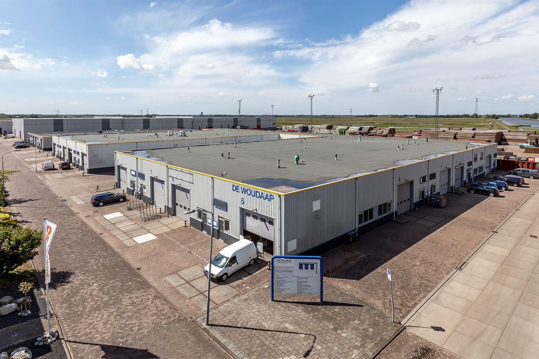 Bekijk foto 1 van Industrieweg 60 -124*