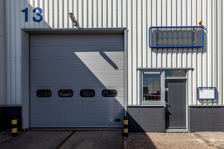 Bekijk foto 5 van Industrieweg 60 -124*
