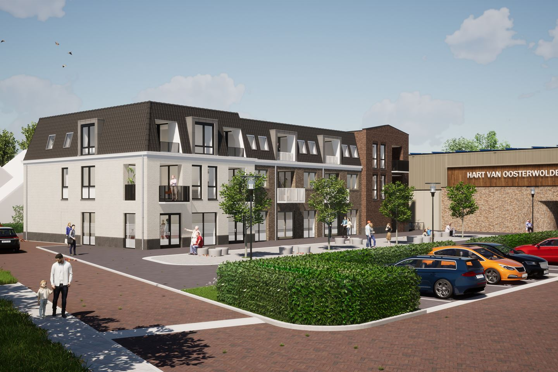Bekijk foto 2 van De Stippe Appartement 4 E