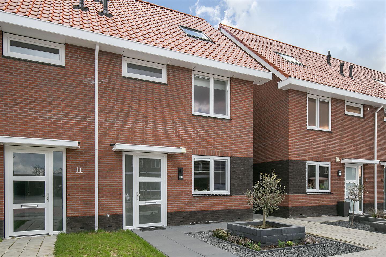Bekijk foto 2 van Van der Sluisstraat 13