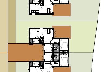 Bekijk foto 5 van Olmentuin levensloopwoningen - sit. 3 (Bouwnr. 3)