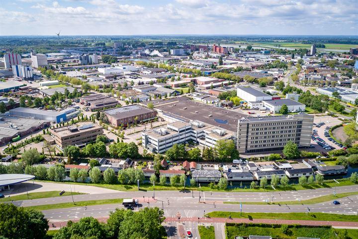 Staverenstraat 15-17, Deventer