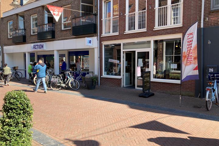 Langestraat 28, Huissen