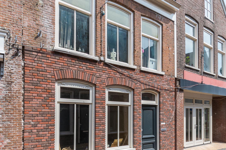 Bekijk foto 3 van Nauwstraat 4 a