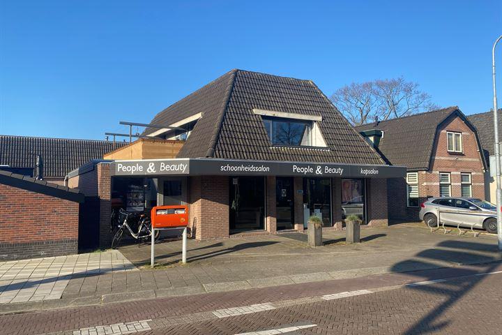 Stationsweg 2 a