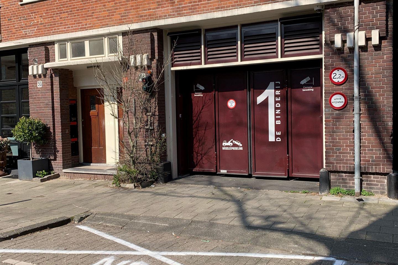 Bekijk foto 2 van Gillis van Ledenberchstraat 20