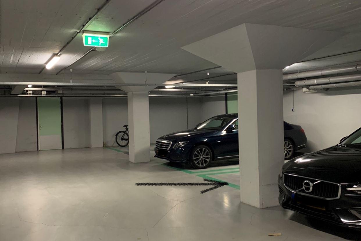 Bekijk foto 3 van Gillis van Ledenberchstraat 20