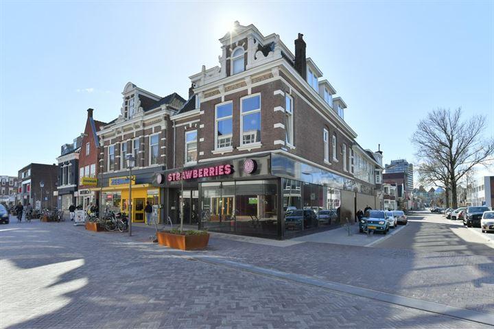 Zeemansstraat 1 b