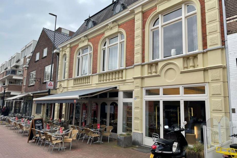 Bekijk foto 1 van Molenstraat 13