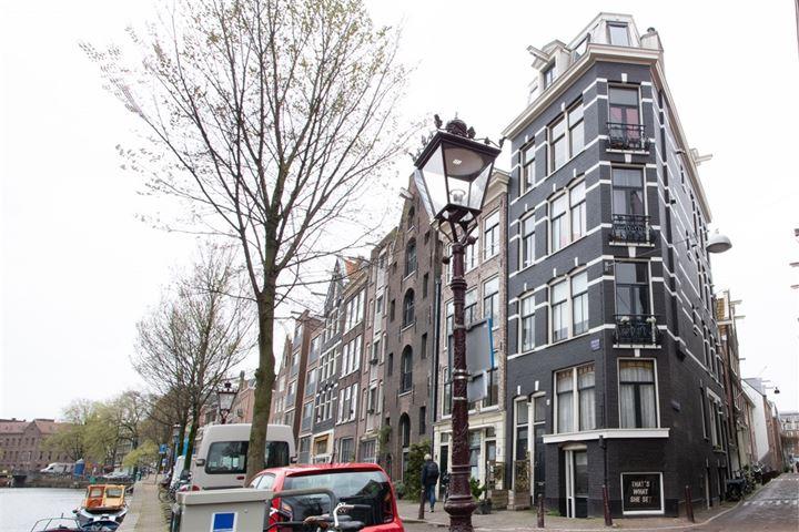 Prinsengracht 356 II-A