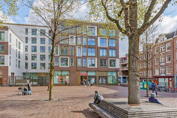Haarlemmerplein 12 d
