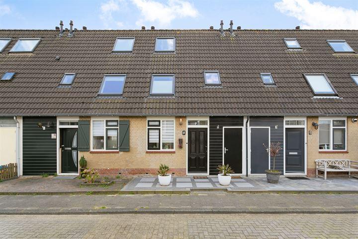 Annie van Eesstraat 8