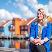 Jill Braams - Kandidaat-makelaar