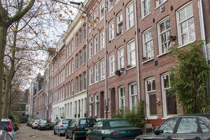 Westerkade 21 -huis-R