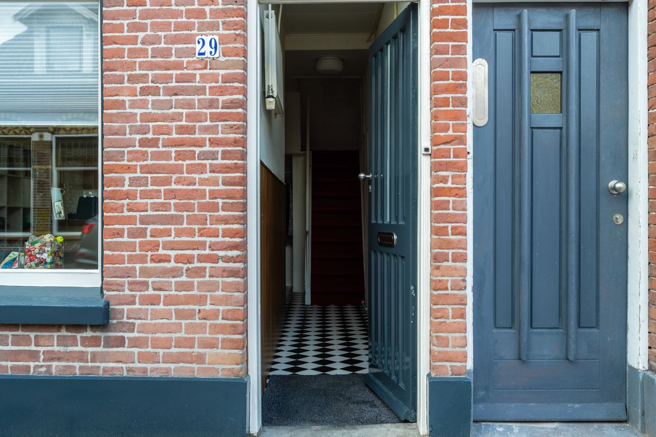 Bekijk foto 4 van Weerdstraat 29