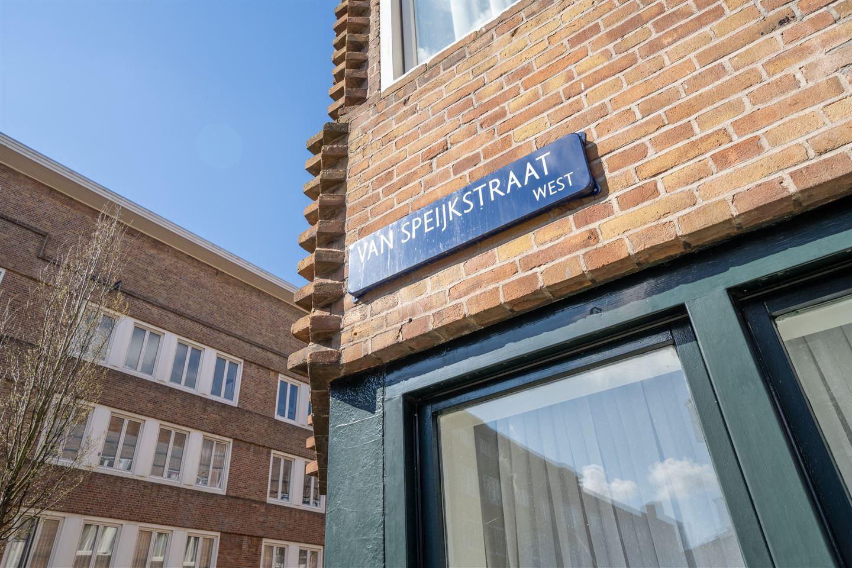 Bekijk foto 4 van Van Speijkstraat 121 II