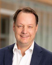 Marcel Theunissen - NVM-makelaar (directeur)
