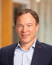 JIlles Hazendonk - Directeur