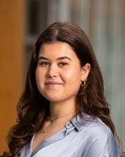 Daphne Leijtens - Office manager