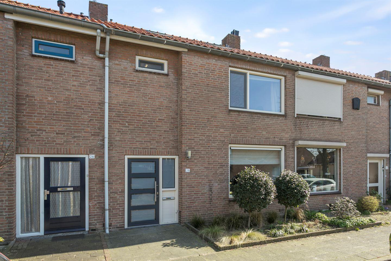 Bekijk foto 1 van Valkenburgstraat 28