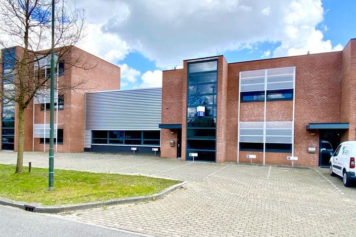 Parklaan 3, Oisterwijk